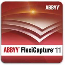 ABBYY FlexiCapture 11 Standalone