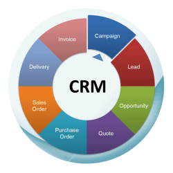CRM OnLine (Plano Anual)