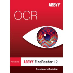 FineReader 12 Edição Brasil