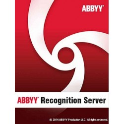 ABBYY Recognition Server