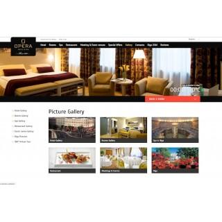 Seu Hotel/Resort na Internet (Hotel)